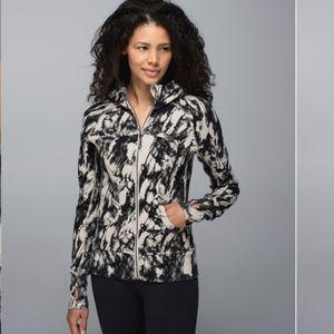 Lululemon Scooba Hoodie Sweatershirt